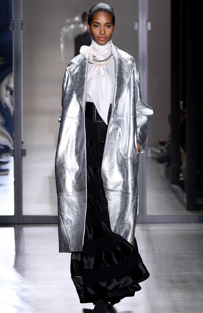 New York Designer Fashion: New York Fashion Week 2019: Zimmermann, Australian