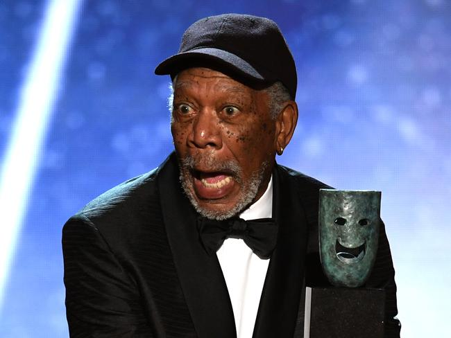 The screen legend may stripped of his Life Achievement Award, which was presented to him at the Screen Actors Guild Awards in January.