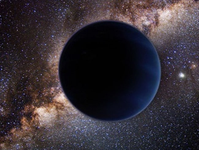 There may actually be a 'lost' planet out on the edge of our solar system. Dubbed 'Planet Nine', its possible presence is being inferred by the odd orbits of some asteroids.