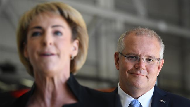 Prime Minister Scott Morrison has criticised Labor's plan and said it was 'waging war on the weekend'. Picture: AAP