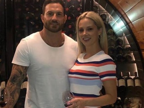 Daniel Webb and Jessika Power broke up shortly after  <i>MAFS</i> had finished filming.