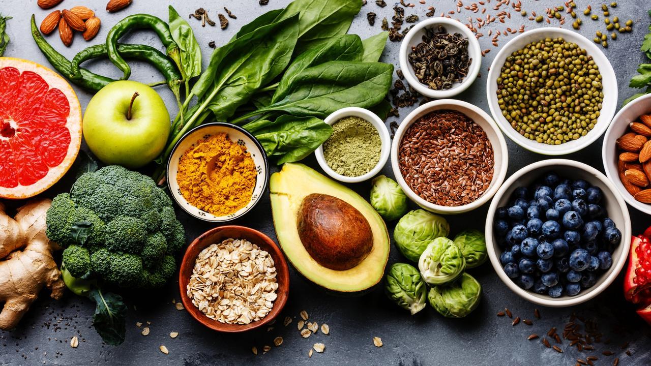 الأطعمة الغنية بالبروتينات - أونيلا