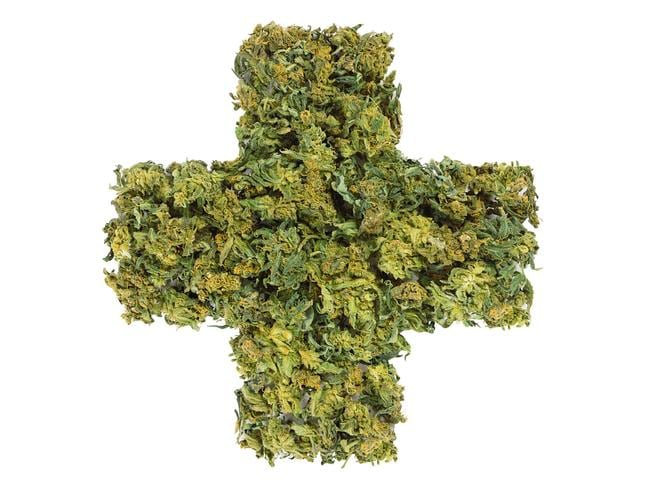 Marijuana has scientifically proven abilities to relieve moderate to severe pain.