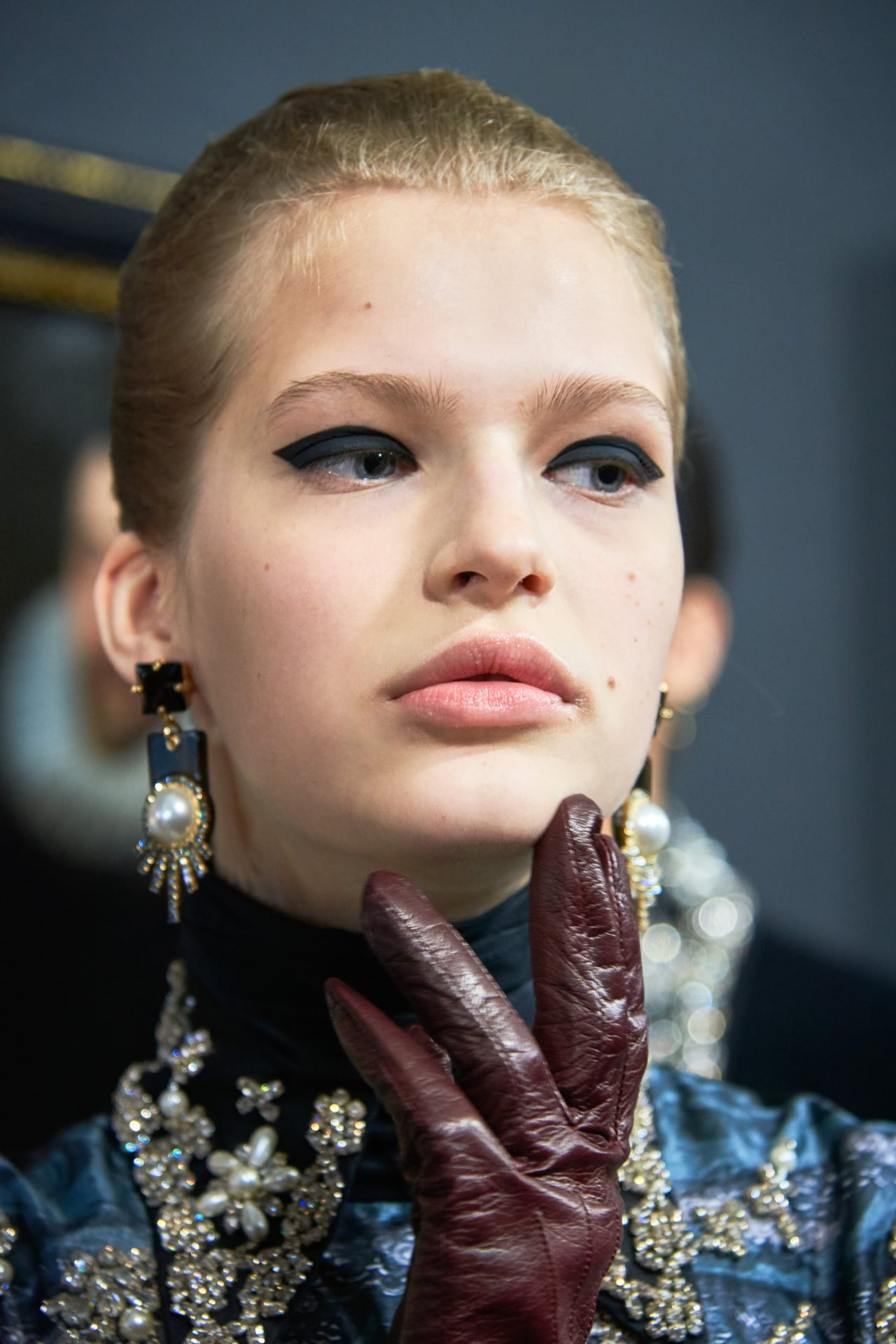 Beauty notes from London Fashion Week autumn/winter '19/'20