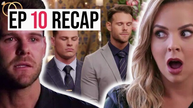 The Bachelorette 2019 Episode 10 Recap: The hometowns that didn't go to plan
