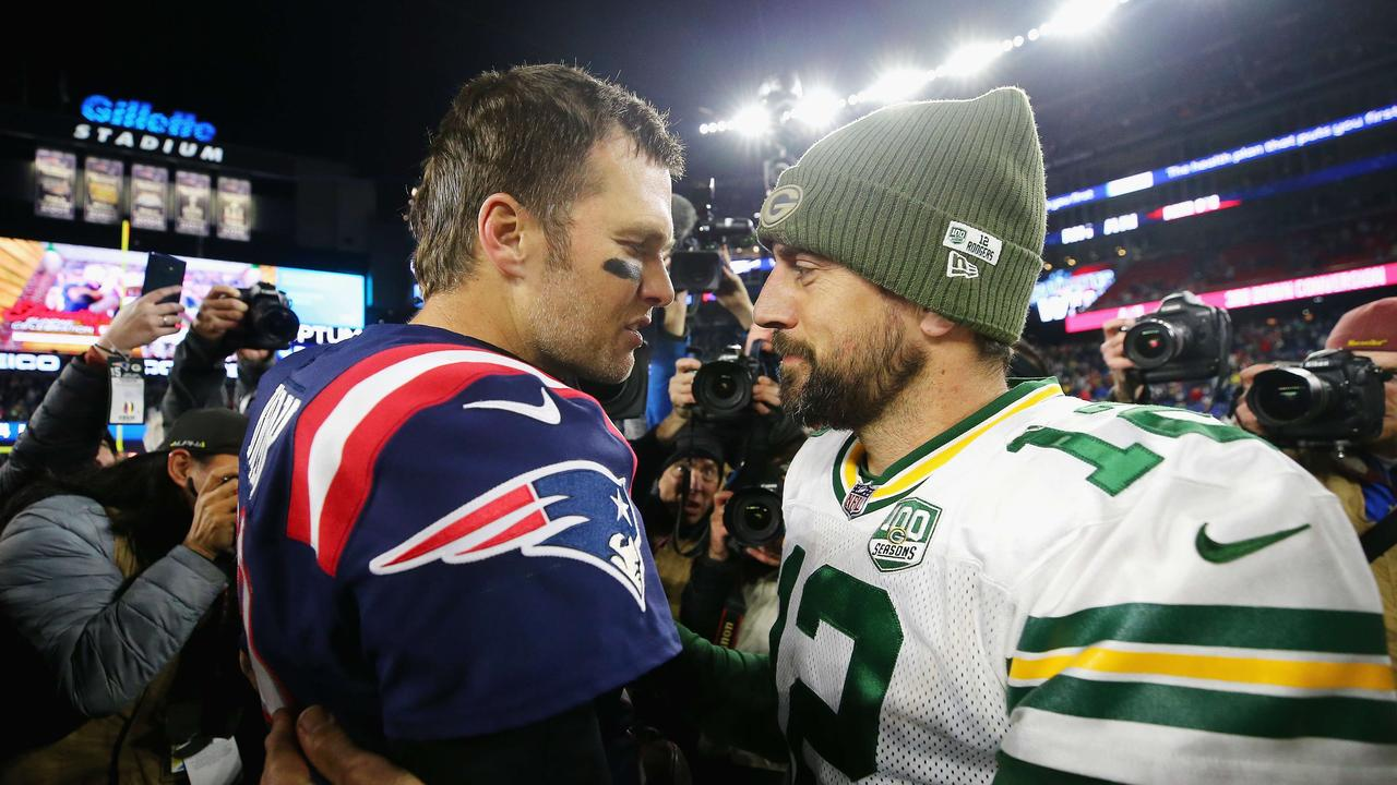 603b596d What we learned from week nine of the NFL: Brady's Pats show off as last  unbeaten team stumbles