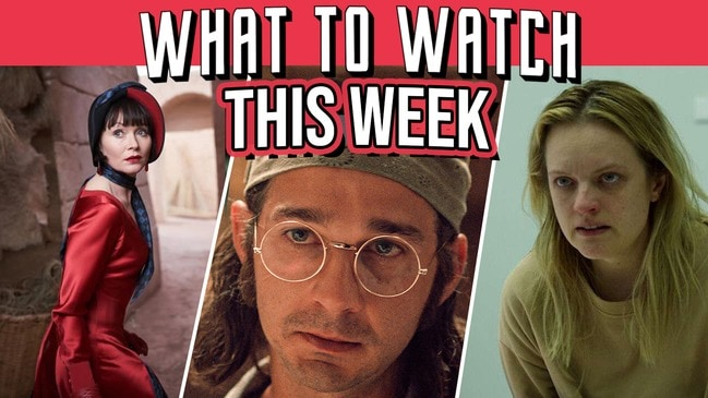 What to watch on TV, streaming and at the movies – February 24th - February 30th