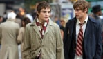 Men who wear flashy brands are more likely to cheat and are we really surprised? Image: Gossip Girl