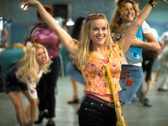 Legally Blonde's Elle Wood was an early adopter of personal branding.