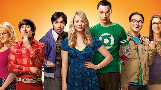 Big Bang Theory Scene With Kaley Cuoco And Johnny Galecki Was Banned