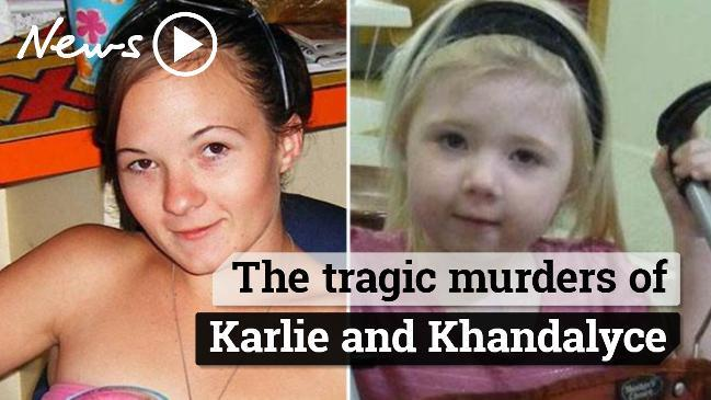 The tragic murders of Karlie and Khandalyce