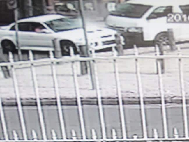 Investigators have released CCTV as they renew an appeal for information into a fatal crash in Sydney last year.