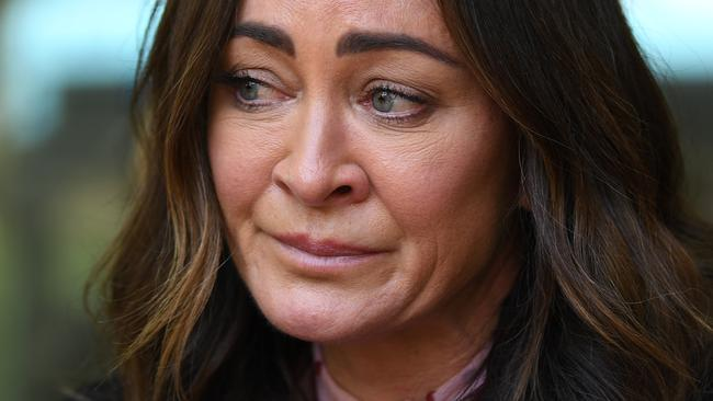 Michelle Bridges pleads guilty to Australia Day drink driving charge