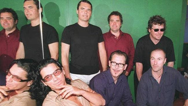 INXS members have given the Lowenstein doco the thumbs-up.