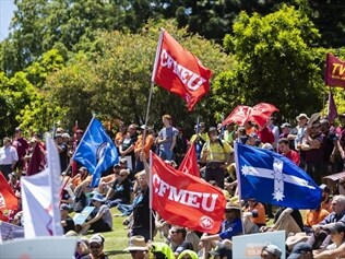 Government flags changes to union laws
