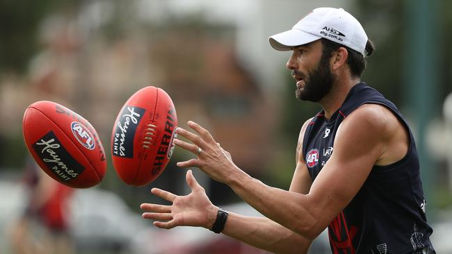 Can Jordan Lewis lead the Dees to finals?