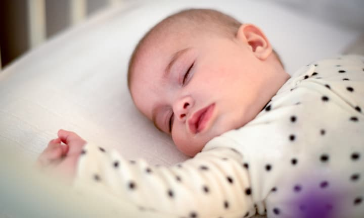 How to prevent bad sleeping habits (and undo any your baby has learnt)