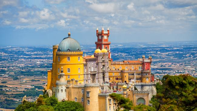 Lisbon, Portugal travel: This is Europe's new hot spot