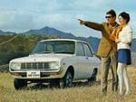 A 1970s ad for the Mazda 1300. These are oddly expensive on gumtree.