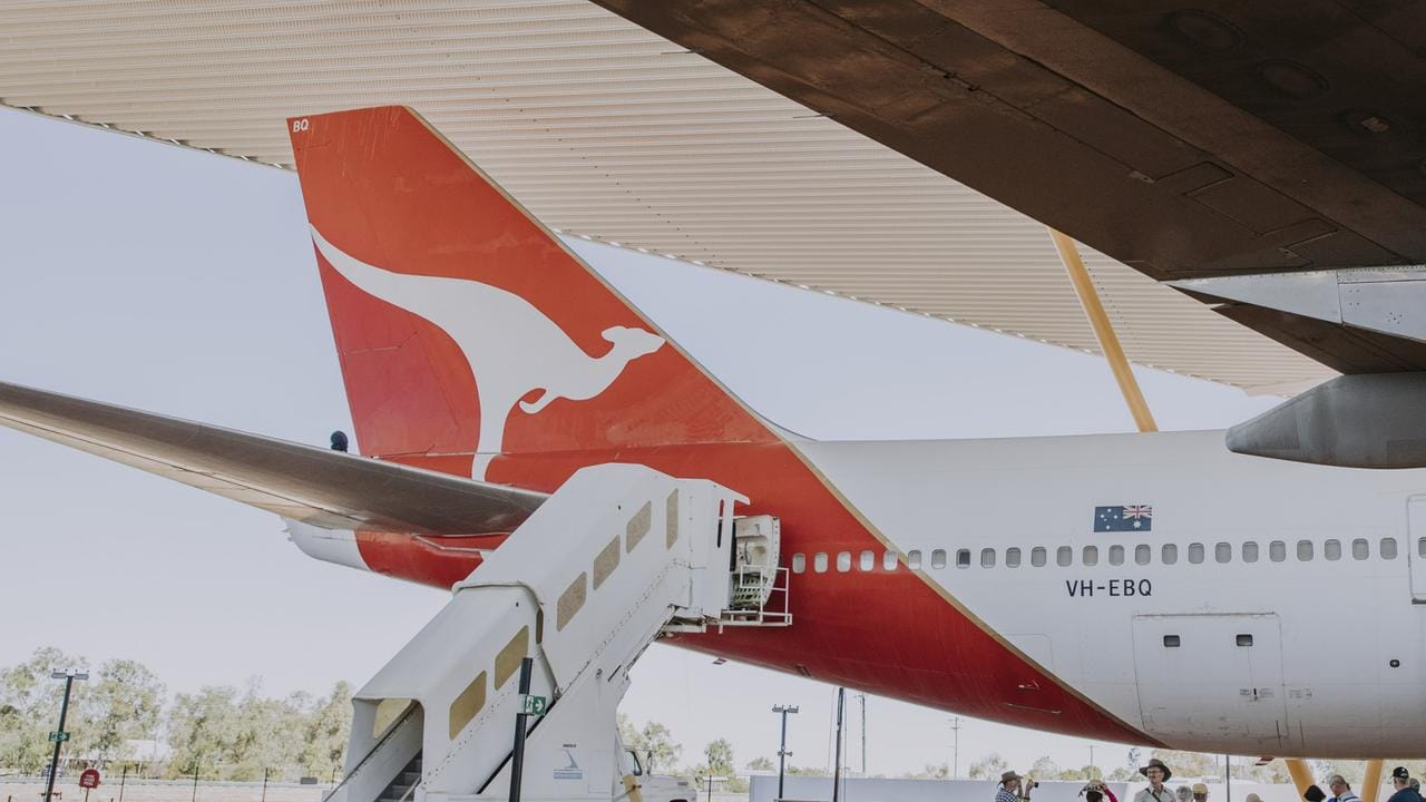 Federal Budget 2021: Qantas forced to change overseas travel restart date – NEWS.com.au