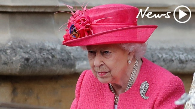 Queen Elizabeth II - The Overachiever
