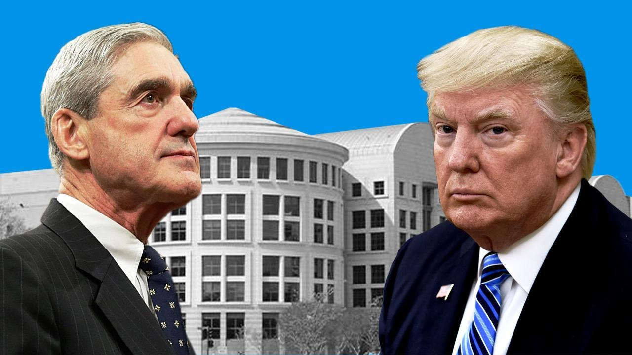 The Grand Jury's Key Role in the Trump-Russia Investigation Explained