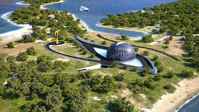 Picture: Luis De Garrido/ Courtesy inhabitat.com