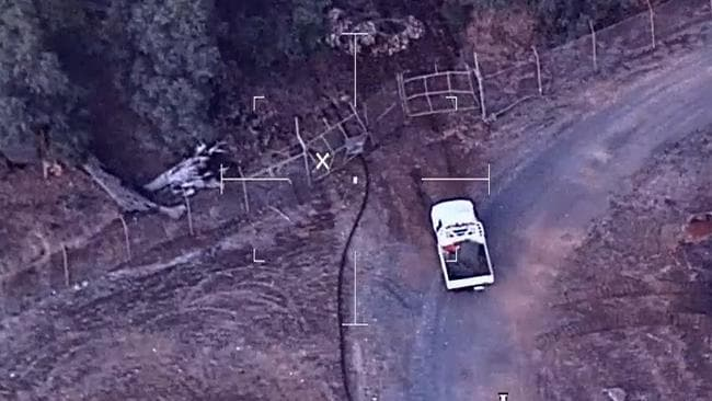 Video: WA Police chase through Medina, south of Perth