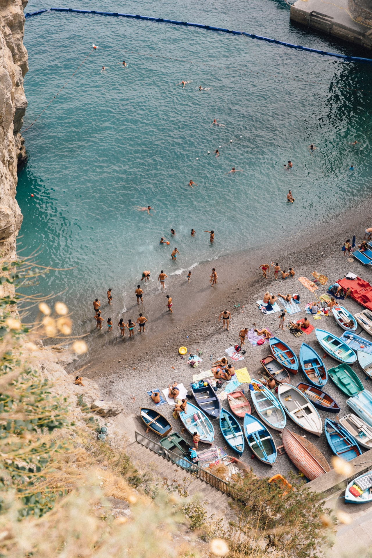 A photographer's guide to southern Italy