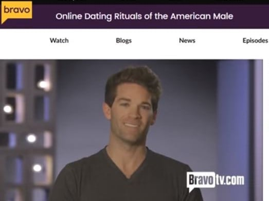 Dr Grant Robicheaux previously appeared on a reality show about dating.