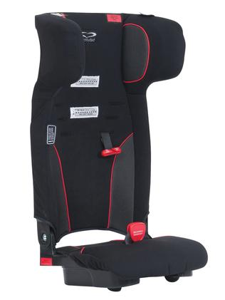 The Babylove Ezy Move booster seat. Picture: Supplied