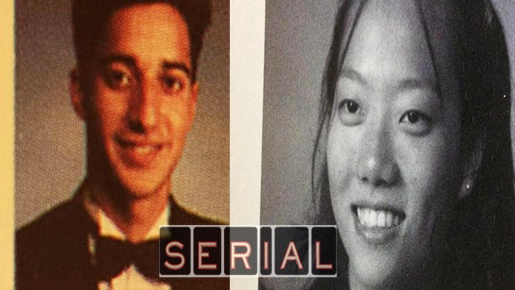 Serial Podcast: The Hae Min Lee Murder
