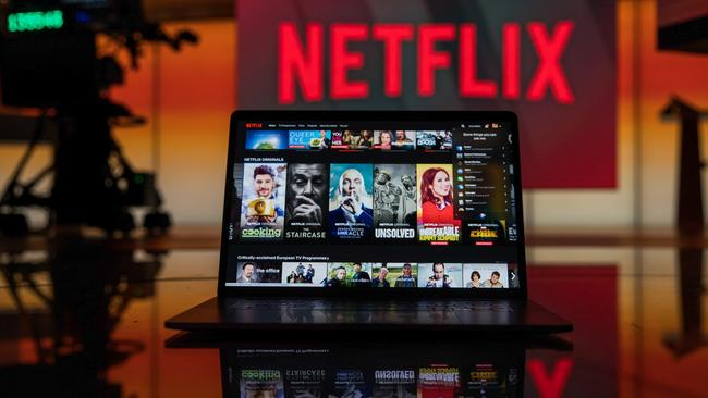 Netflix: TV shows, movies leaving streaming service in
