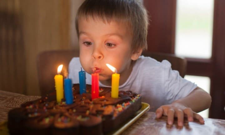You might never eat birthday cake again after reading this