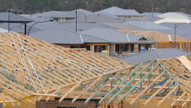 New figures show first home buyers are at a six-year high.