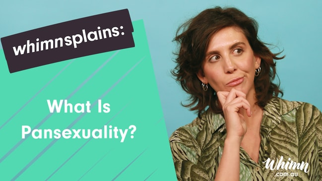 whimnsplains: What Is Pansexuality?