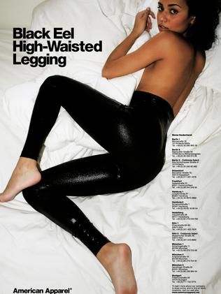 American Apparel Controversial Founder Dov Charney