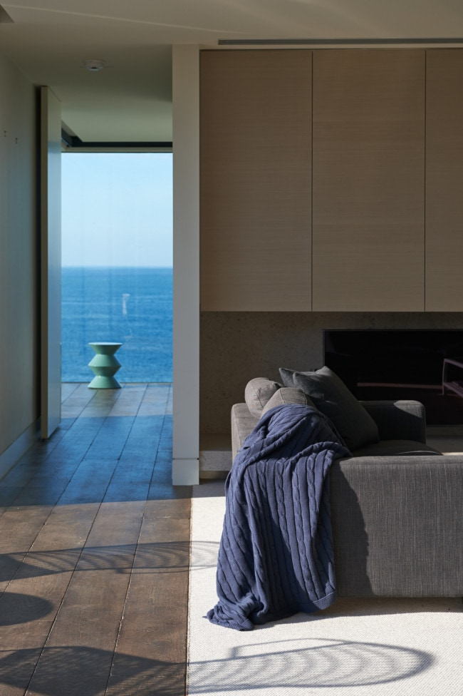 Point King Residence by Hassell - Vogue Australia