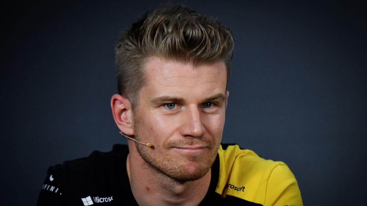 Will Nico Hulkenberg be on the grid next season?