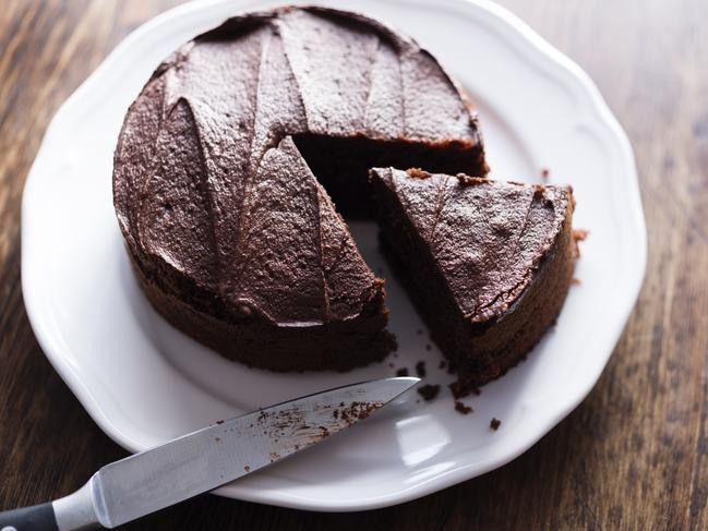 Chocolate Cake is the world's favourite cake.