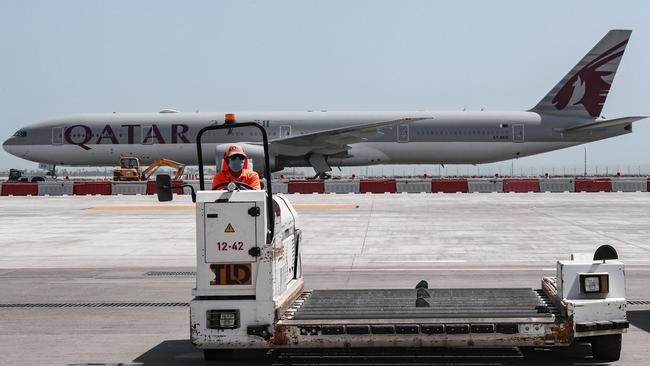 Doha: DFAT registers 'serious concerns' after women pulled off plane strip searched – NEWS.com.au