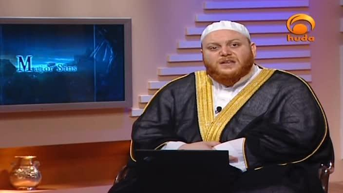 Shady Sheikh says women must obey their husbands to 'enter paradise'