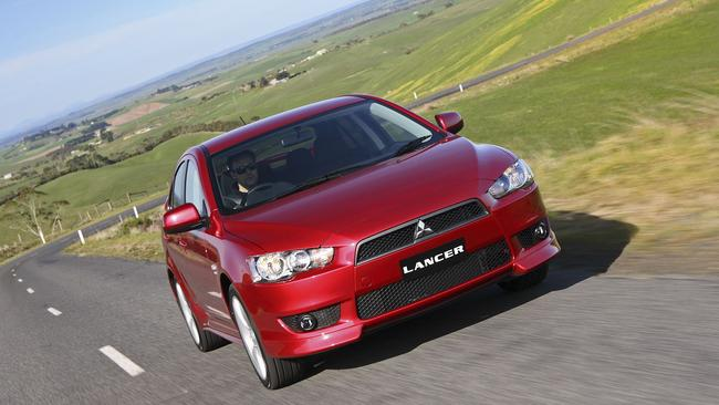 Mitsubishiu0027s Lancer Is Good Value And Reliable As A Used Buy