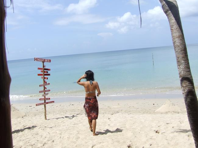 Ko Lanta in Thailand is worth a visit. Picture: Filles Francois