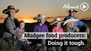 Donate to Rural Aid & Sunday Telegraph's country card appeal