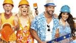 The Block contestants for 2018. Picture: Channel 9
