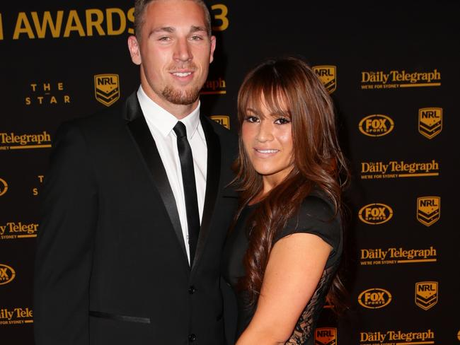 Bryce Cartwright and Brittany Hura were reportedly dating for six years.