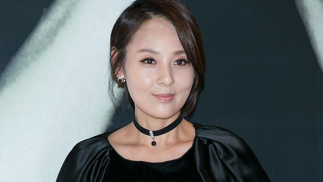 Jeon Mi-seon is the latest Korean star believed to have taken their own life. Picture: by Han Myung-Gu/WireImage