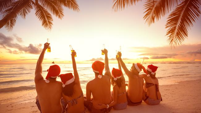 Full list of what's open on the Gold Coast on Christmas Day