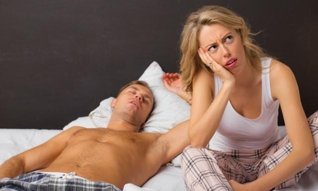 Want to spice up your sex life? These 7 foods will boost his libido
